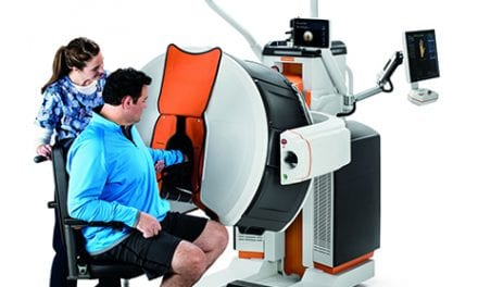 OnSight 3D Extremity System Receives Health Canada Class III License