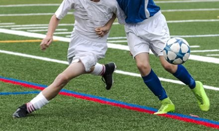 Soccer Athletes with Concussion History May Have Higher Risk of Leg Injuries