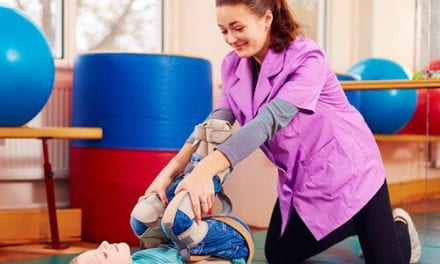 Does Intense PT Improve Gross Motor Function in CP Kids? The Numbers Speak