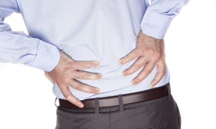 Forget the Drugs. PT-First for Back Pain Lowers Opioid Prescription Probability by 89%