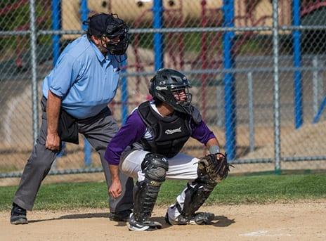 High School Pitchers Should Not Also Play Catcher, NATA Research Suggests