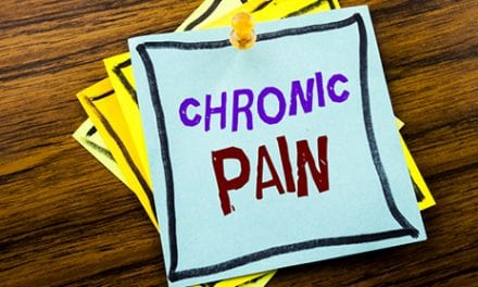On Paper or Online, Patient Input Guides Chronic Pain Treatment
