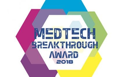Oska Pulse Receives Breakthrough Award for the Second Year in a Row