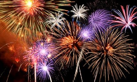 ASSH Urges Fireworks Safety to Prevent and Reduce Injuries