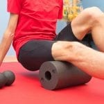 Physical Therapist Shares Positives of Foam Rolling