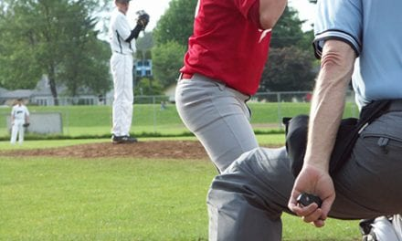 Why Does Rising Pitch Count Increase Pitcher Injuries?