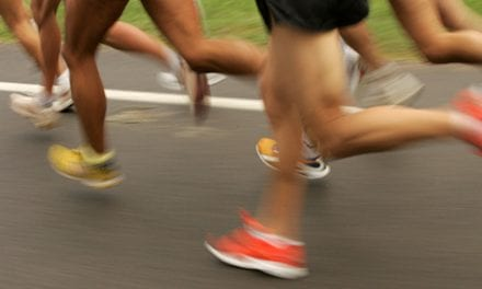 Wearing Maximal Running Shoes May Increase Injury Risks In Some Runners