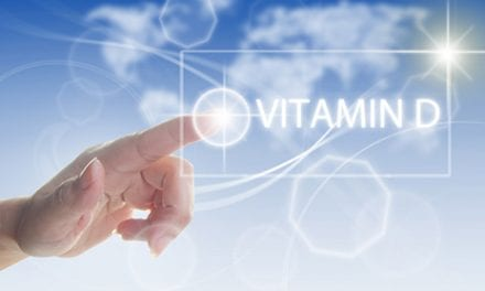 Vitamin D Levels Could Influence Bone Strength in Girls, But Not Boys
