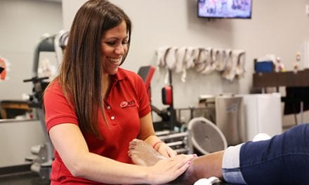 ATI Physical Therapy and USAHS Announce Joint Programs for PTs