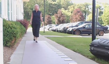 GAITRite Offers Enhanced Camera Options for its Gait Systems