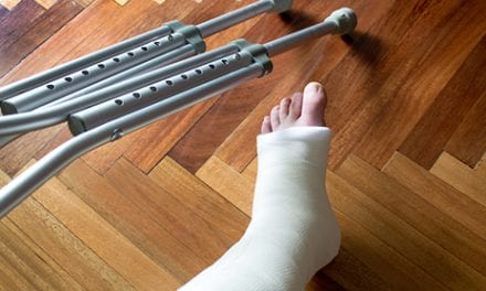 Discovery Suggests New Pathway to Help Heal Bone Fractures