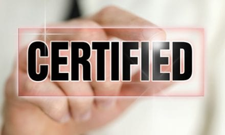 PTs Receive Board Certifications from APTA