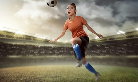 Females May Be More At Risk for Soccer Heading Injury Than Males