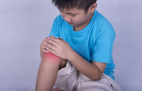 ACL Injury Risk Among Young Athletes May Increase with Fatigue