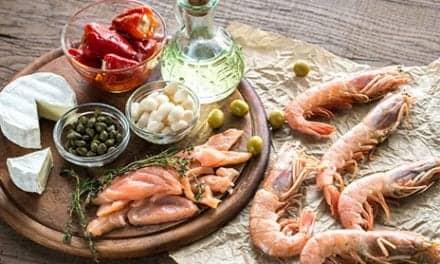 Mediterranean Diet May Help Reduce Bone Loss in Osteoporosis