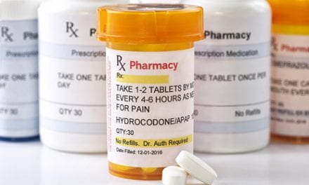 Study Suggests a Wide Geographic Variability in Opioids Prescribing Patterns