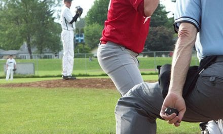 Following Pitch Count Guidelines May Help Prevent Injuries