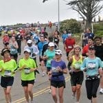 Biofreeze Signs On as Title Sponsor of The San Francisco Marathon