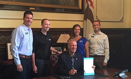 Direct Access to Physical Therapy Signed Into Law in Illinois