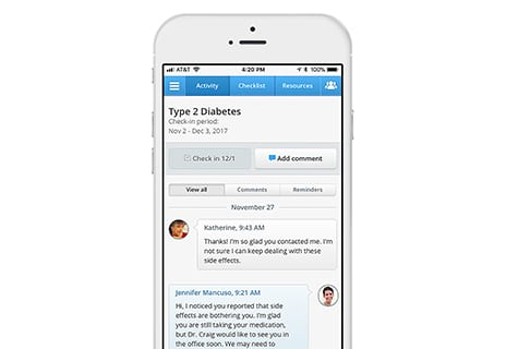 HealthLoop Brings Patient Engagement Solution to UMass Memorial