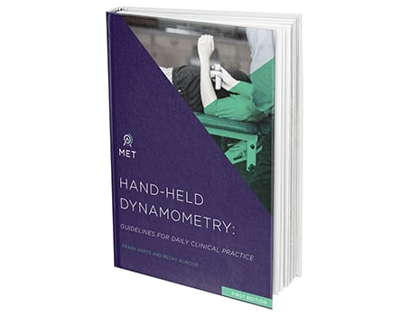 New Book Aims to Bridge Gap Between Dynamometry Research and Application