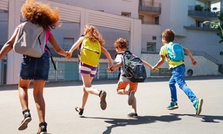 AAOS Shares Tips to Help Avoid Backpack Pain