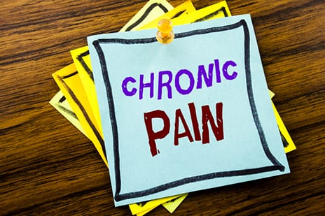 Gene Variant May Be Linked to Level of Post-Traumatic Injury Chronic Pain