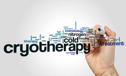Cadillac Casting Provides Impact Cryotherapy as Free Employee Benefit
