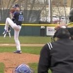 Better Conditioning and Throwing Mechanics Key to Lower Elbow Injuries Risk
