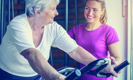 Geriatric Therapy Comes of Age