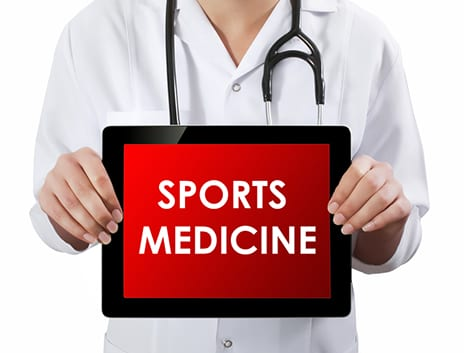 Sports Medicine Libraries Launch in High School Athletic Departments