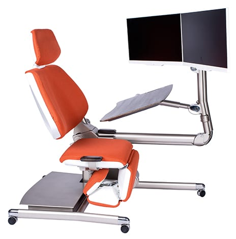 Altwork Offers Workstations in Partnership with Standard Insurance Co