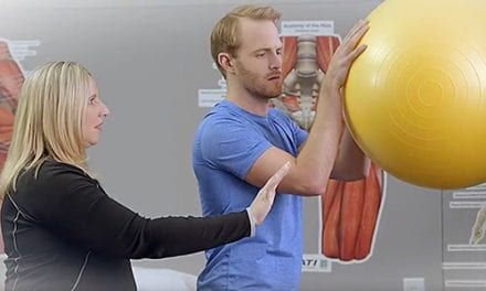 """ATI Physical Therapy Debuts """"Here for You"""" Videos"""