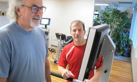 Biodex Offers Falls Prevention Screening Activities Throughout September