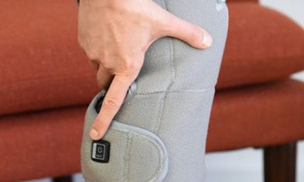 Infrared Heat Therapy for Pain Relief Receives FDA Clearance