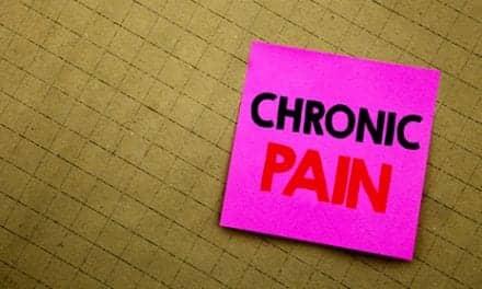 Where Does Chronic Pain Begin?