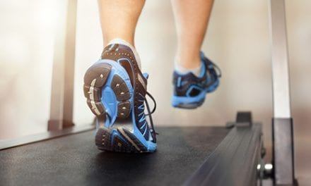 Are Treadmill Desks Good for the Mind as Well as the Body?