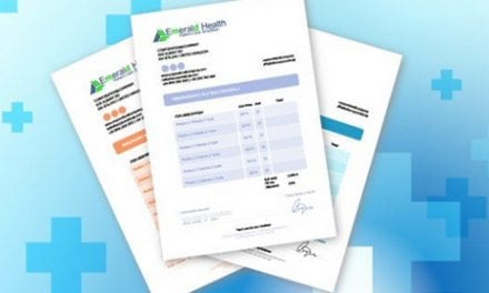 EMR Specially Designed for PT Clinics Available from Emerald Health