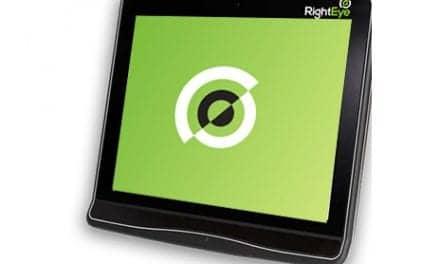 FDA Clears RightEye Eye-Tracking System