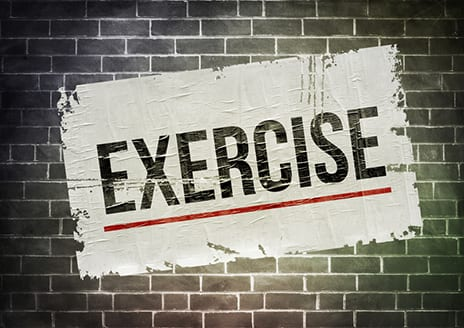Exercise May Decrease Fall Risk Among Older Adults with Alzheimers and Other Mental Health Challenges