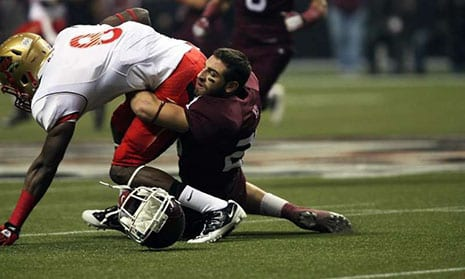 Moving the Kickoff Line May Help Reduce Concussions, JAMA Suggests