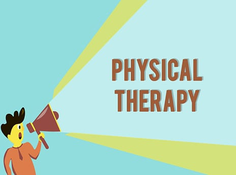 Appropriate Care—Including PT—At Home Could Aid Knee Replacement Recovery