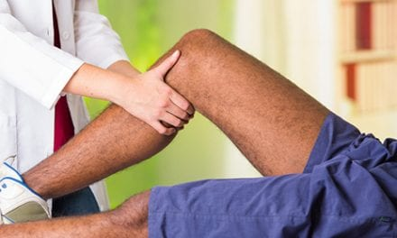 OA-Related Knee Pain Relief Possible Within 5 Years Whether Via PT or Surgery
