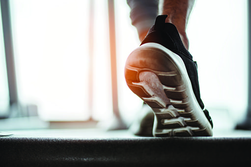 The Big Picture of Gait and Balance Technology