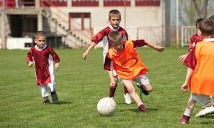 Sports Participation During Childhood May Benefit Bone Mass Later