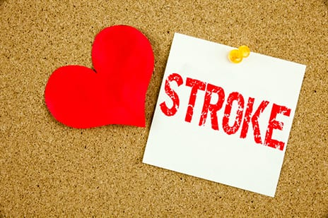 Post-Stroke Test May Help Predict Future Recovery