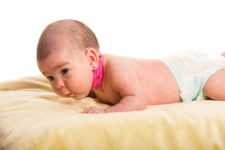 PT Guidelines for Muscular Torticollis Management Receive Update