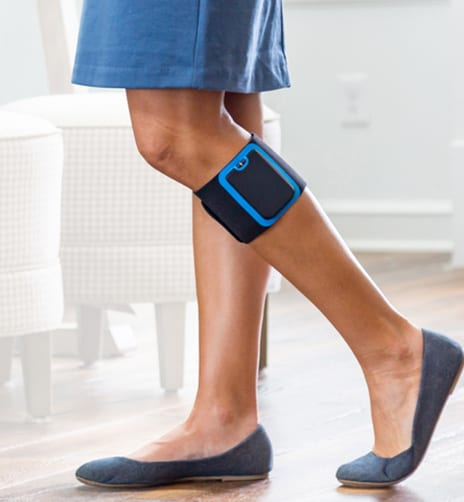 NeuroMetrix Receives New US Patent for Quell Wearable Technology