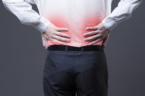 Pulsed Radiofrequency Tested as Possible Relief from Acute Back Pain and Sciatica