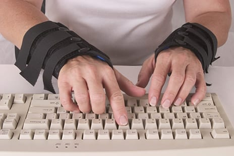 Women Top Carpal Tunnel Incidence Rate, NINDS Suggests